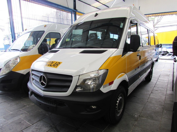 Mercedes-benz Sprinter Escolar 415 Cdi