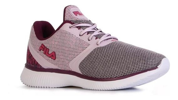 Zapatilla Fila Running Mujer Footwear Sweet (3 Colores)