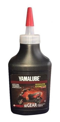 Imagen 1 de 1 de Aceite De Transmision Automáticas Yamalube 10w 30 140ml