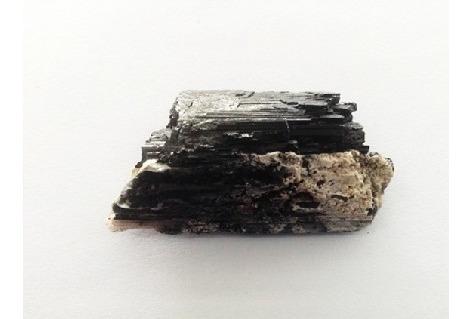 Turmalina Negra Bruta Natural 3kg Pedra Cura Cristais