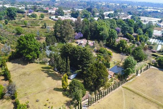 Hacienda El Rincón, Ixtapan De La Sal