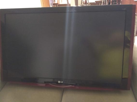 Tv Scarlet - 42lg80fd (defeito)