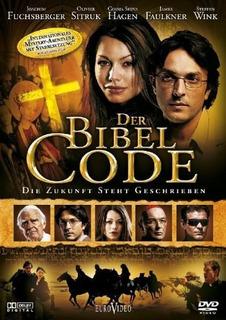 El Manuscrito Secreto ( El Código Bíblico) Alemania Dvd