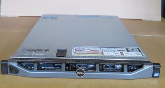 Dell Power Edge R620. Dual Xeon E5-2650 V2 .256 Gb Memoria.