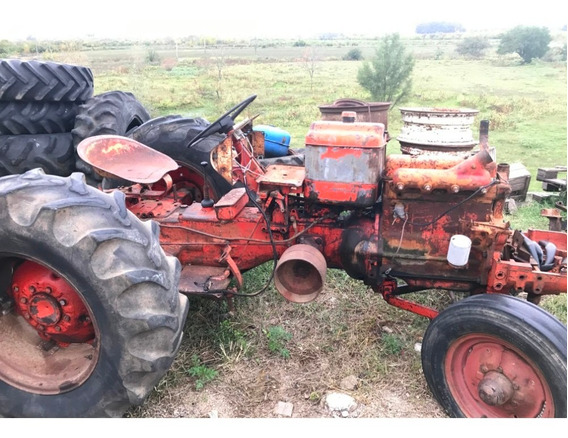 Tractor Case 430
