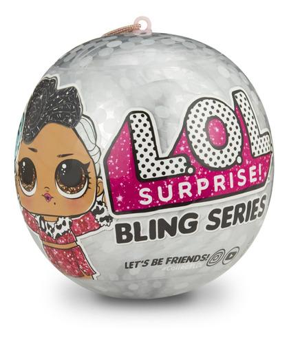 Lol Surprise Bling Doll