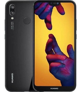 Celular Huawei P20 Lite Ane-lx3 4/32gb Preto Global + Nf