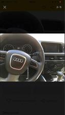 Audi Q5 Versión Quatro