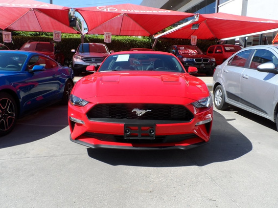 Ford Mustang 2.3 Coupe At