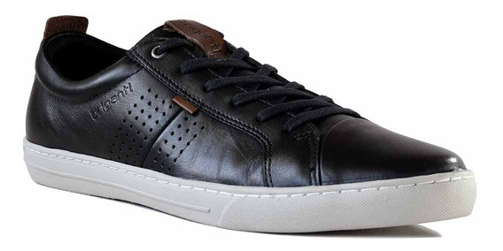 Zapatillas Hombre Cuero Briganti Moda Zapatos Hczp14147
