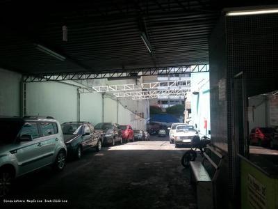 Terreno Comercial Para Venda Em São Paulo, Consolação - Teco0334