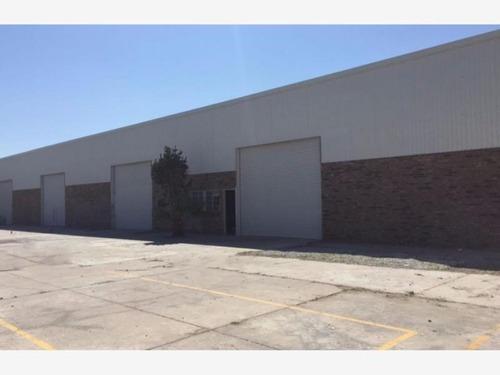 Bodega Comercial En Renta Santa Rosa