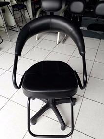 Cadeira Para Salão Cabeleireiro