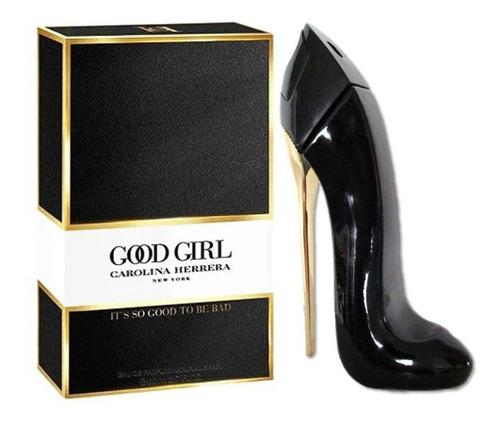 Perfume Ch Carolina Herrera Good Girl Ti - L a $625