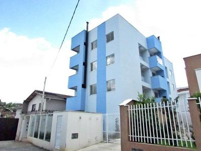 Apartamento No Costa E Silva Com 2 Quartos Para Locação, 50 M² - 6898