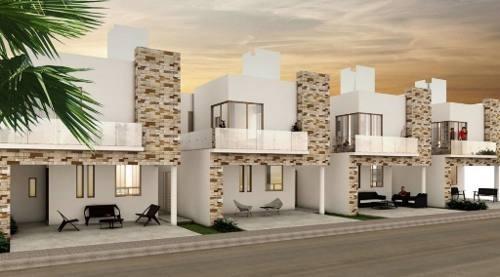 Casas En Exclusivo Residencial Con Amenidades Únicas P2396