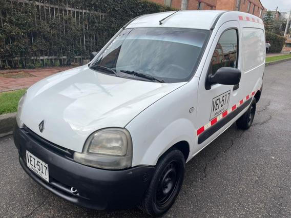 Renault Kangoo Express Cargo 1.6 Con Aire