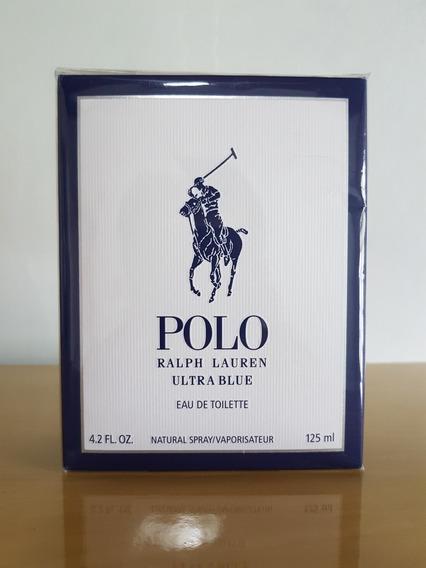 Perfume Polo Ralph Lauren Ultra Blue 125ml