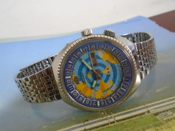 Orient Diver 4694 0 Antigo S