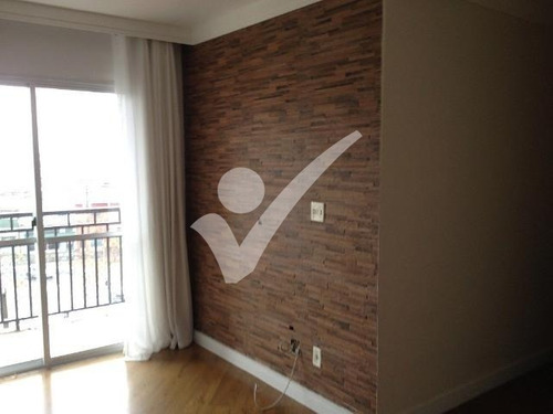 Apartamento À Venda Em Belém - Ap003072