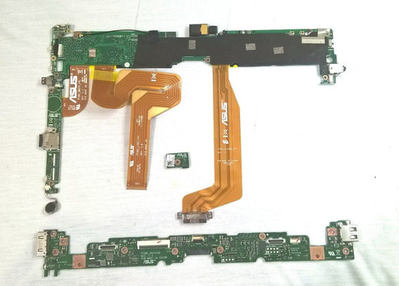 Tablet Asus Eee Pad Tf201 Placa Main (defeito)