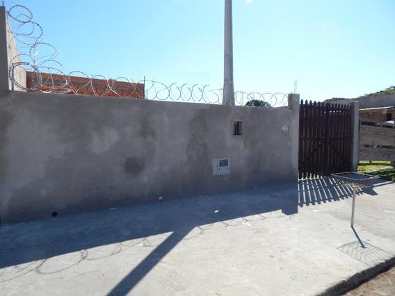 Casa Térrea Em Peruíbe Disponível Para Venda.