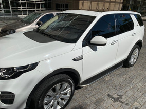 Land Rover Discovery Sport Luxury Hse Si4