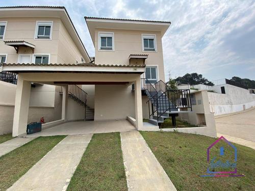 Casa À Venda, 143 M² Por R$ 750.000,00 - Jardim Da Glória - Cotia/sp - Ca1102