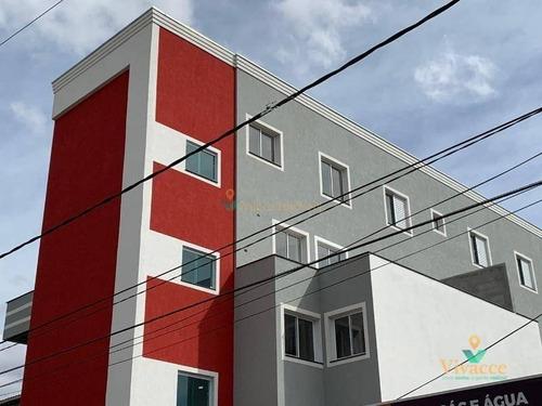 Imagem 1 de 8 de Apartamento À Venda, 38 M² Por R$ 249.000,00 - Artur Alvim (zona Leste) - São Paulo/sp - Ap2825