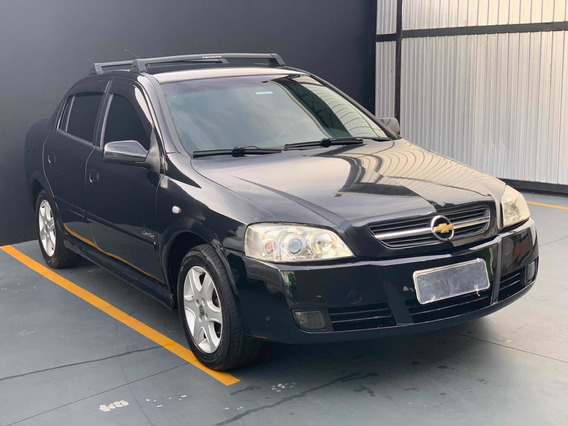Chevrolet Astra 2.0 Comfort Flex Power 5p 2005