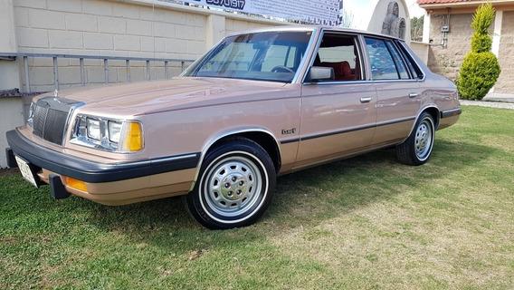 Chrysler Dart