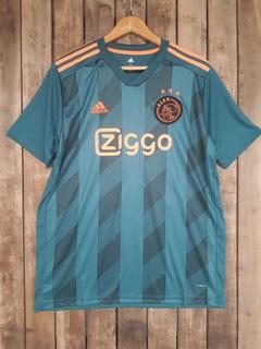 Camisa Ajax Holanda Away 2019/20 Frete Grátis Pronta Entrega