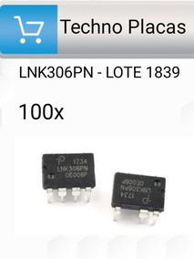 Lnk306pn Lnk306 Kit 100 Pçs - Lote 1839