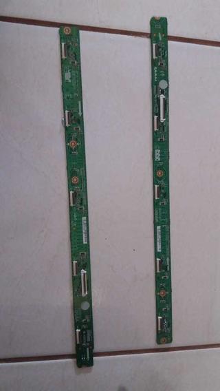 Placa Buffer Tv Samsung Pn43h4000ag Lj41-10358a