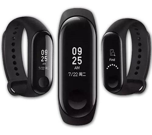 Relógio Mi Band 3 Xiaomi Original **