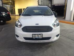 Ford Figo 1.5 Impulse Aa Hatchback Mt 2017 Somos Agencia