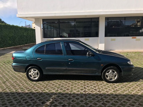 Renault Megane 99 Diesel Full