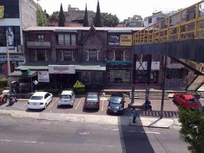Inmueble Productivo En Venta Carretera Picacho Ajusco
