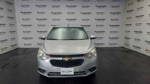 Chevrolet Aveo 2018 4p Ls L4/1.5 Aut
