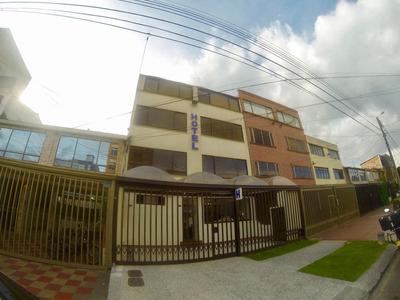 Edificio En Venta En Teusaquillo Mls 18-156 Frr