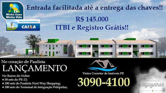 Apartamentos Em Paulista - 294