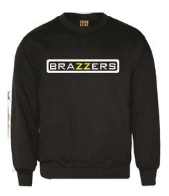 Suéter Básico Brazzers Dama Y Caballero Varios Colores