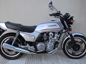 Honda Cb 750 F Original 19.000 Millas !!!
