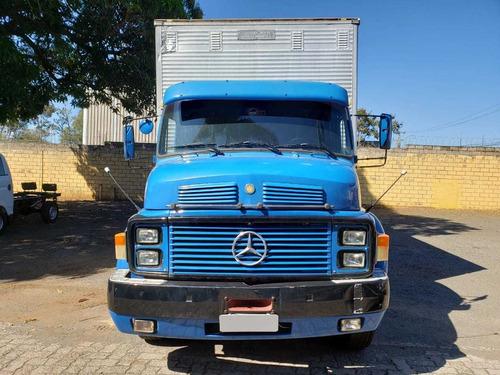 Imagem 1 de 11 de Mercedes Benz 1113