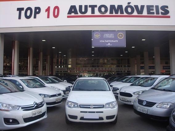 Fiat Palio Fire Economy 2013
