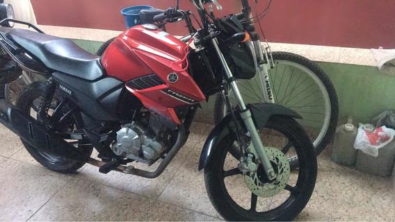 Yamaha Fazer Ys 150 Ed Flex
