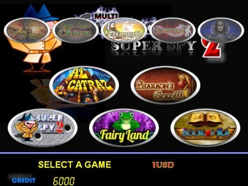 Gaminator Super Spy 2 Software Windows Pc Casino