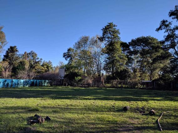 Excelente Terreno Parque Leloir Dueño Directo