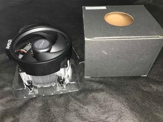 Cooler Ventilador Para Procesador Ryzen