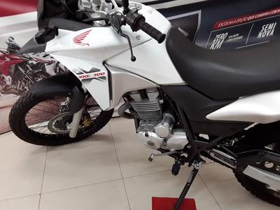 Honda Xre 300 Flex Branca Ano/modelo 2013 Vd/troca